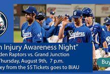 BIAU Events & Resources / by Brain Injury Alliance of Utah