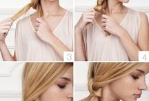 Pretty Hair / by Amanda Lyn