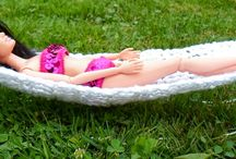 Dolls for CC / by Jenna Meon