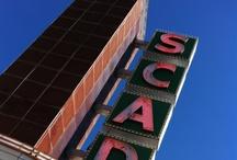 SCAD My School! / by Roberta Rainwater