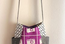 Crazy About Making Bags!! / by Amie Rogers