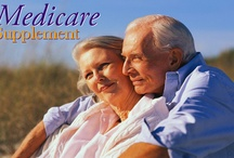 """Medicare Supplement / We Can Find You the Best Rates on Your Medicare Supplement Policy!  Medicare Supplement coverage pays for expenses not originally covered (or only partially covered) by the """"original Medicare"""" (Parts A & B). Call us to get help enrolling in Medicare and to find the best priced supplement. 800.524.3519 / by A+  Brokerage Insurance and Financial Services"""
