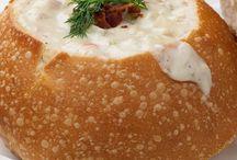 Recipes/Ricette / by Rosanna Fiorucci
