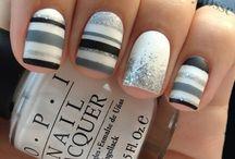 nails / by Blair Bitting