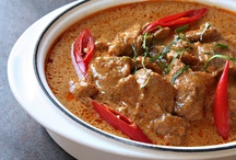 Panang in the Membrane! / For Curry Lovers!  / by T.Raven Meyers