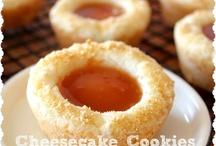Cookies! / by Lori Bourscheid
