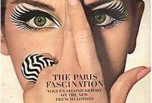 Vogue and Harper's Bazaar / :) / by Sarah Lyons
