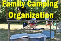 Camping with Kids / by Wendy L