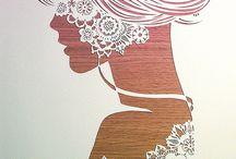 Wedding inspiration / by Stefanie McGuffin