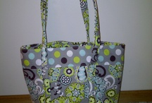 Totes Magotes / Sewing Patterns and Inspiration for Totes, Handbags, Clutches... For Apparel - check out my board How Fitting For Non-Apparel - check out my board I'm on Pins and Needles / by Mysie Kuehl