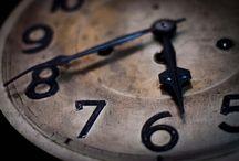Clocks & Gears / by Kate McKenzie