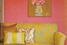 Design Ideas/Inspiration / by Caroline Davey