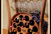 Wine is fine! / by Kimberly Aldred