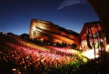 Colorado - where I do live / by Sheryl Luttringer