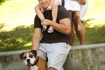 Family photos / by Cathy Langan