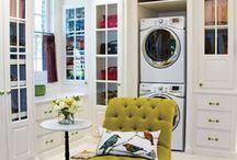 Laundry Room / by Christina Avila