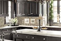 Kitchen / by Rossilyn Reed
