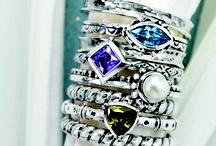 #BeInspired Silpada's #30DaysOfYou / Inspiring jewelery!  / by Ashley Anne