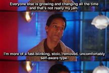 Troy and Abed in the Morning / by Ryan McGurl