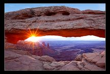 National Parks,Canyons! Valleys..and UNESCO SITES / by Alice Pouliou