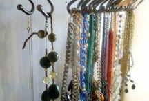 Jewelry / Joyas / by Mama Latina Tips