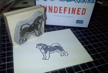 Stampin' Up! Undefined / by Carol McCarron - A Crafty Cat