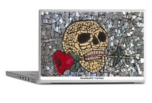 MosaicManNYC Gear / by Jim Power