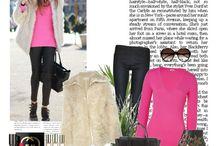 Fashion / by Be your Best Gabriela Gurmandi