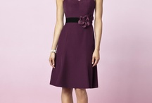 Bridesmaid dresses / by Kristy Piper