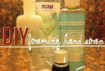Essential Oils / by Kathy Hyder