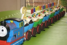 Thomas The Train / by April Wilkins