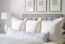Cozy Bedroom Ideas / by Brittany Landwer
