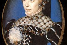 Catherine de' Medici / by Jillian Hart