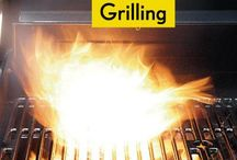 Grillin' / by Florida Beef Council