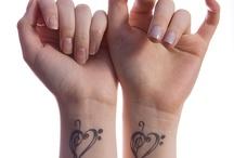 Best Friend Tattoos <3 / by Briana Bales
