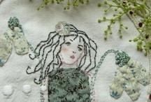 stitch / by Wendy Willis
