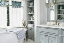 New bathroom / Adding on! / by Marcie Frederick Patout