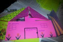 Education, y'all / teaching Spanish things. / by Caren Vestal