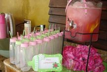 baby shower ideas / by Pat Vaini