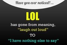 Silly Stuff #1  / by Cyndi Booth ☯☮♡☺