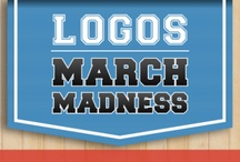 Logos March Madness / http://lgs.to/xM4gCG  / by Logos Software