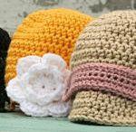 crocheting ideas / by Dianna Heavilin