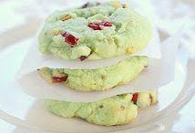 Cookie Exchange - Christmas / by Julie Jennings