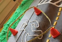 Party Theme Ideas / by Alisha Jenkins