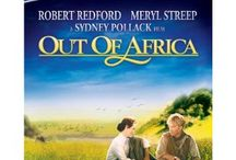 Out of Africa / Winner of 7 Academy Awards, including Best Picture, Out of Africa is a cinematic masterpiece filled with breathtaking passion and majestic imagery. Robert Redford and Meryl Streep star in the fascinating true story of a woman who travels to Kenya to be with her cold husband and falls in love with a mysterious adventurer. Directed by Sydney Pollack, this epic tale of love, loss and self-discovery amid the stunning vistas of the African continent is an unparalleled filmmaking achievement. / by Universal Studios Entertainment
