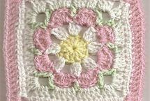 Crochet / by Lisa Lucas