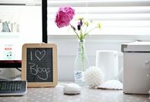Blogging Helps / Ideas to improve my blogging / by Debbie Petras