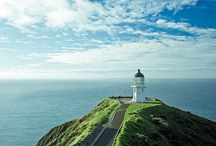 Lighthouses / by Diane Ruggles