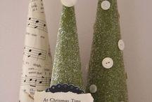 christmas / by Erin Hartzell