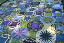 Quilts that are cool / by Sherrie Tyzzer Jewson
